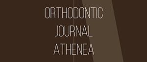 Orthodontic Journal Athenea 300x127